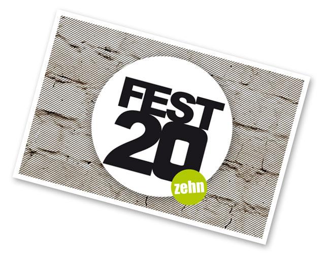 Fest20zehn