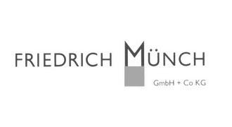 Friedrich Münch
